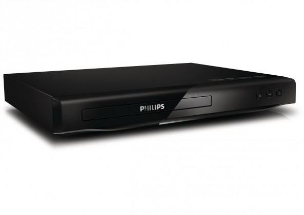 DVD přehrávač Philips DVP2800