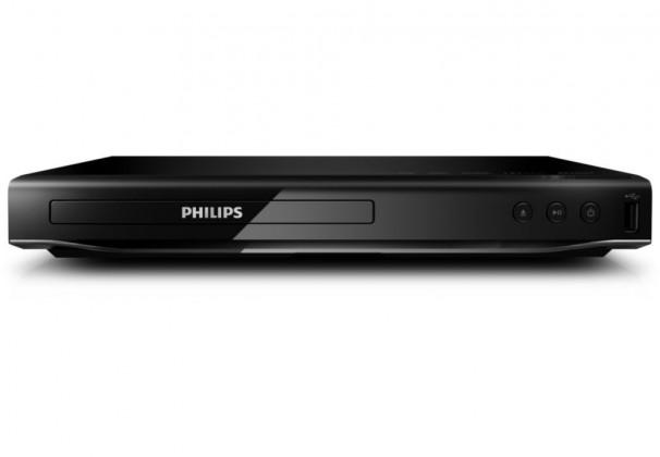 DVD přehrávač Philips DVP2850/58 ROZBALENO