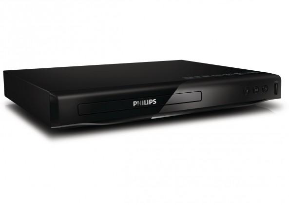 DVD přehrávač Philips DVP2880