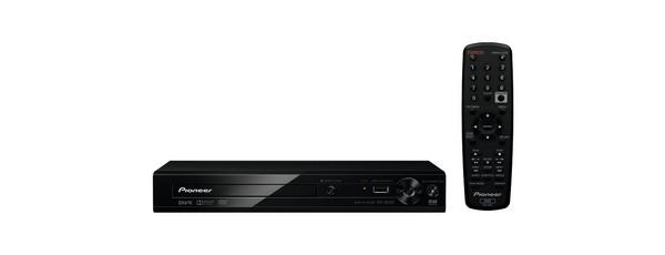 DVD přehrávač Pioneer DV-2242 ROZBALENO
