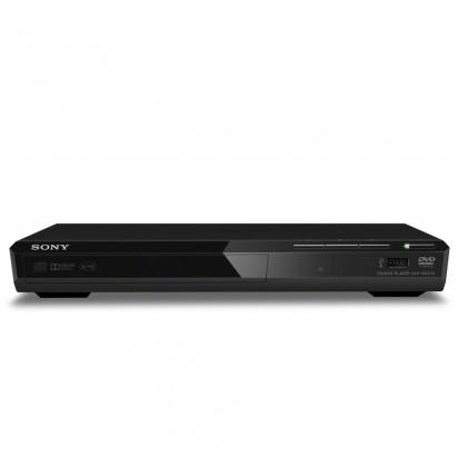 DVD přehrávač Sony DVP-SR370 ROZBALENO