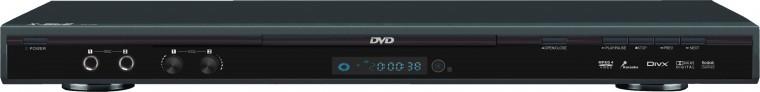DVD přehrávač Xsite XS268