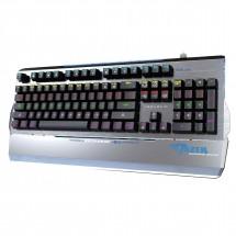 E-Blue herní klávesnice EKM752, USB, US, mechanická, podsvícená