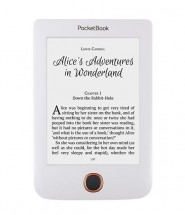 E-book POCKETBOOK 614+ Basic 3 White