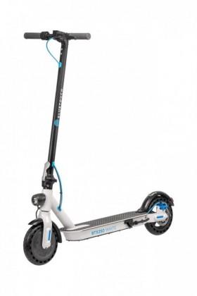 E-koloběžka Bluetouch BTX 250, 25km/h, až 30km, 100kg, bílá