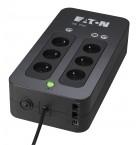 EATON UPS 3S700FR, 700VA, 290V, 1/1 fáze
