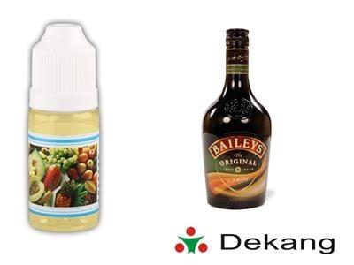 El. cigareta liquid, 10ml, 12mg, Irish Cream, DEKANG