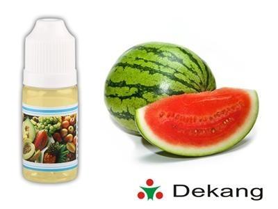 El. cigareta liquid, 10ml, 12mg, Meloun (Watermelon), DEKANG