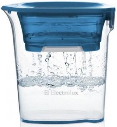Electrolux filtrační konvice EWFSJ4, modrá, 1,6l