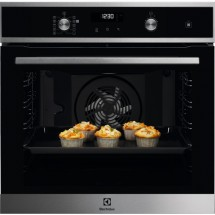 Electrolux Intuit 600 PRO SteamBake EOD6P71X
