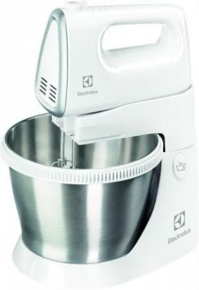Electrolux šlehač s mísou, příkon 450W - bílý