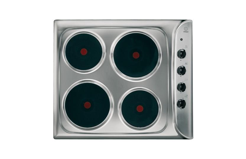 Elektrická deska Indesit PIM 604 (IX) ROZBALENO