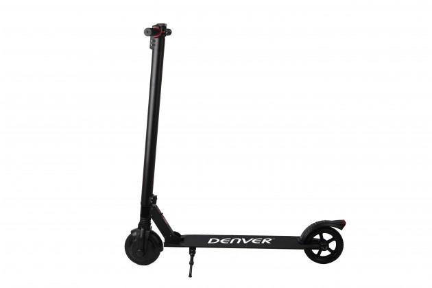 """Elektrická koloběžka Elektrická koloběžka Denver SCO-65210, 6"""" kola, nostnost 100kg"""