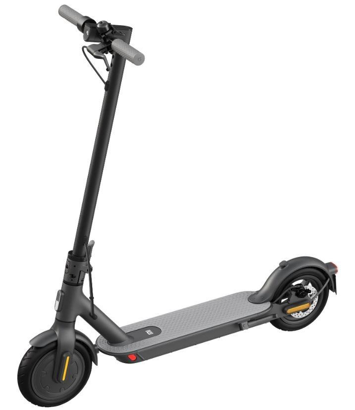 Elektrická koloběžka Elektrokoloběžka Xiaomi Scooter 1S, 25km/h, až 30km