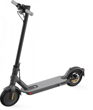 Elektrická koloběžka Elektrokoloběžka Xiaomi Scooter Essential, 20km/h, až 20km ROZBAL