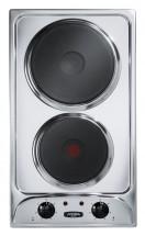 Elektrická varná deska s litinovými plotýnkami Mora VDE 310 X