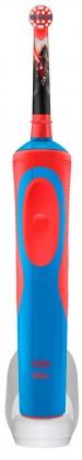 Elektrické kartáčky Dětský elektrický zubní kartáček Oral-B Vitality Kids StarWars