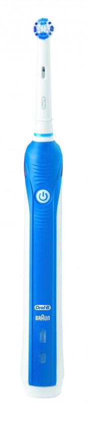 Elektrické kartáčky Oral-B Professional Care 3000 D20.555.3