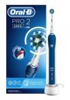 Elektrický zubní kartáček Oral-B PRO 2000 Cross Action
