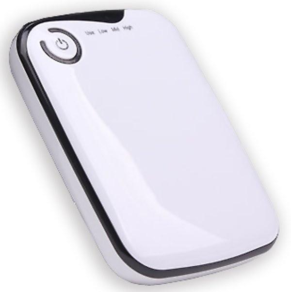 ELEKTRO Přenosná nabíječka USB MKF-LiPo 5200