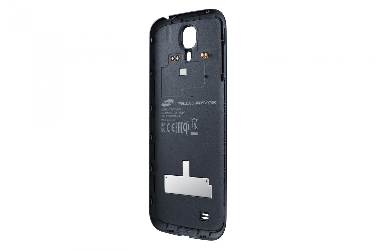 ELEKTRO Samsung EP-WI950EW nabíječka