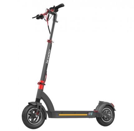 Elektrokoloběžka MS Energy E-scooter E20, šedá