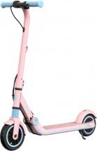 Elektrokoloběžka Ninebot eKickScooter ZING E8 14km/h, růžová