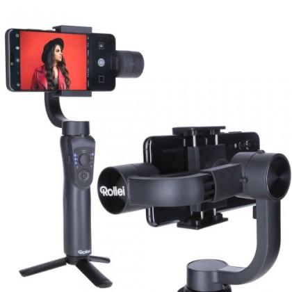 Elektronický stabilizátor Rollei Steady Butler 2 pro mobily