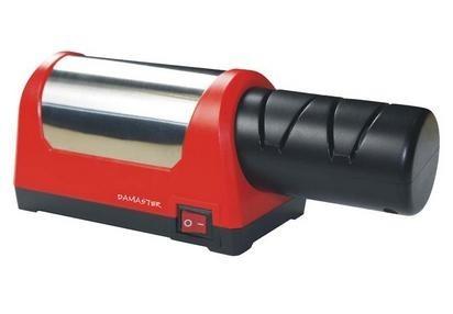 Elelektrický ostřič nožů