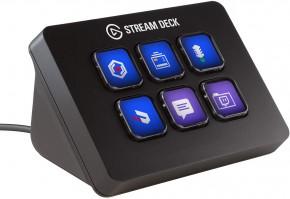 Elgato Stream Deck Mini (10GAI9901)