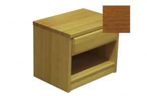 Elis - Noční stolek (ořech)