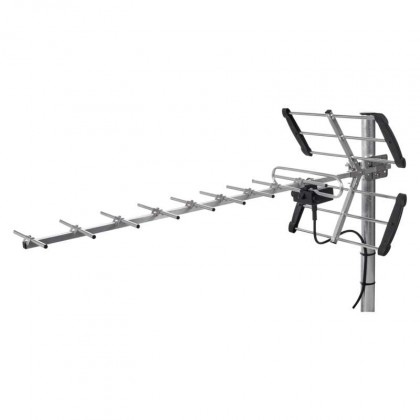EMOS EM-116 TV anténa 0-80 km pasivní venkovní
