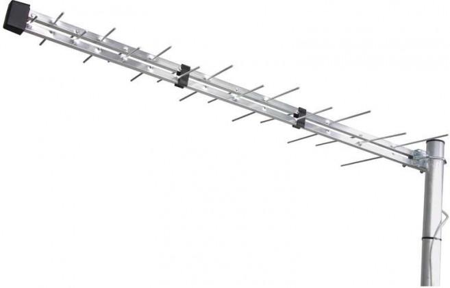 EMOS EM-2845 TV anténa 0-200 km pasivní venkovní