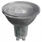 Emos LED žárovka Classic MR16 4,2W GU10 studená bílá