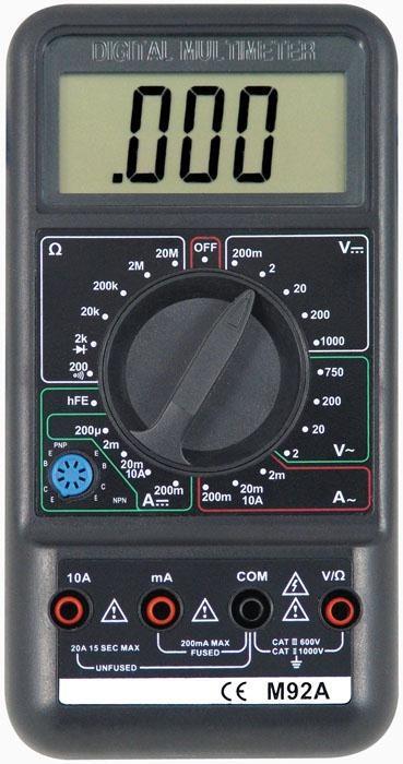 EMOS M-92A, M2092