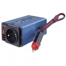 Emos N0031, měnič napětí 12V/230V, 200W