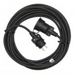 Emos PM0503 1f prodlužovací kabel 3x1,5mm, 20m