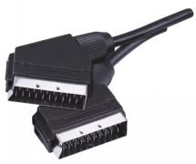 Emos SB2001 AV kabel SCARTSCART 1m