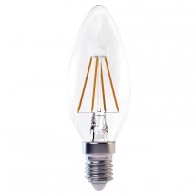 Emos Z74210 LED 4W/E14 Teplá bílá