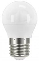 Emos ZQ1121 LED žárovka Classic Mini Globe 6W E27 neutrální bílá