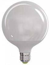 Emos ZQ2180 LED žárovka Classic Globe 18W E27 teplá bílá