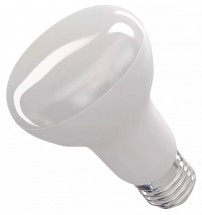 Emos ZQ7140 LED žárovka Classic R63 10W E27 teplá bílá