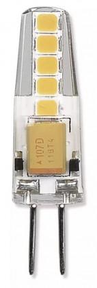 Emos ZQ8620 LED žárovka Classic JC A++ 2W 12V G4 teplá bílá