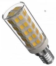 Emos ZQ9140 LED žárovka Classic JC A++  4,5W E14 teplá bílá