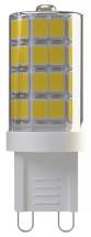 Emos ZQ9531 LED žárovka Classic JC A++ 3,5W G9 neutrální bílá