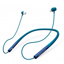 ENERGY Earphones Neckband 3 Bluetooth Blue ROZBALENO