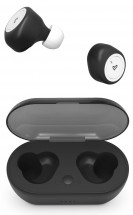 ENERGY Earphones Urban 1 True Wireless Black ROZBALENO
