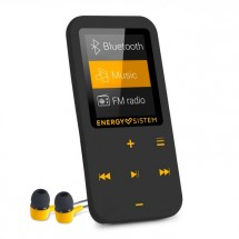 ENERGY MP4 Touch Bluetooth Amber