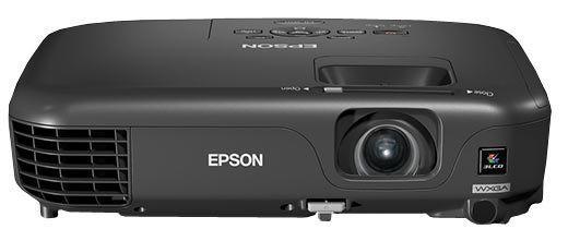 Epson EB-W02 WXGA