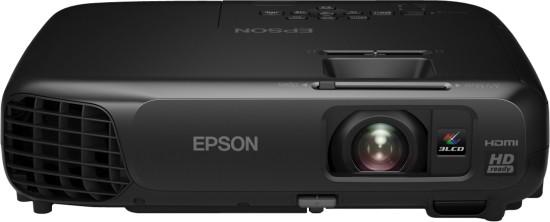 Epson EH-TW490 HD ready